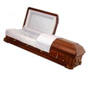 Гробы лаковые