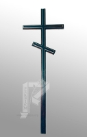 Крест деревянный №5