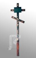 Крест деревянный №8