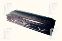 Гроб лаковый Саркофаг-2