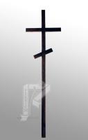 Крест деревянный №1