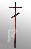 Крест деревянный №7
