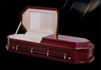 Саркофаг восьмигранный